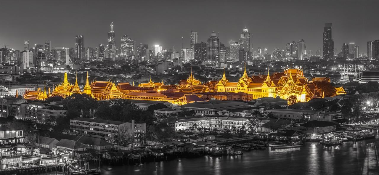 עיר בתאילנד