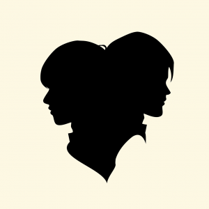 גבר ואישה