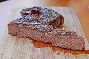 בשר משובח