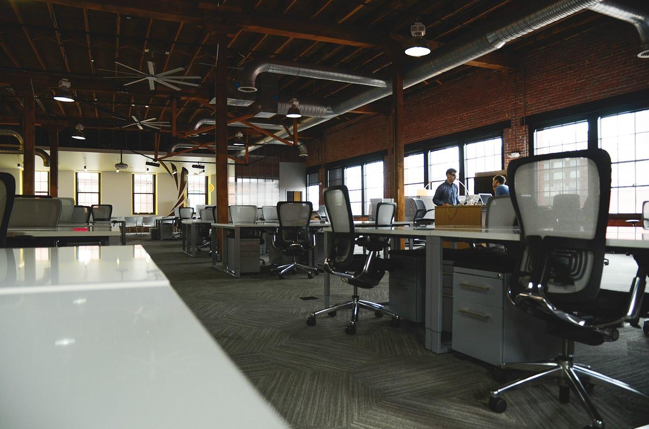חדר עבודה
