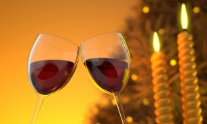 יין ראשית